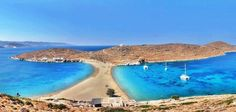 Kithnos, Greece