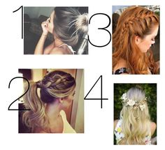 """""""What hairstyle would you use?"""" by sahrinaerobson24 ❤ liked on Polyvore featuring Great"""