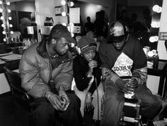 The 25 Greatest Rap Groups: 9. Fugees