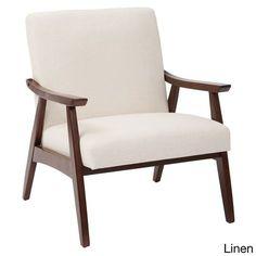 Ave Six Mid Century Davis Arm Chair - $160