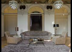 Modà - Modacollection - Paramount sofa