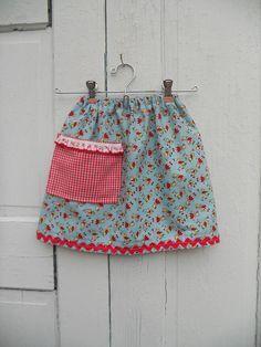 skirt hand made for girls - Szukaj w Google