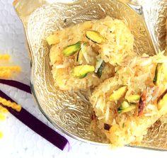 Kopra Pak - Coconut Burfi recipe - raksha bandhan recipes
