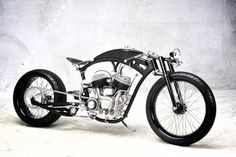"Dude, this would be SO sketch to ride!!! ""Aileron"" Kiwi Indian by Christian Dotson from Dotson Design"