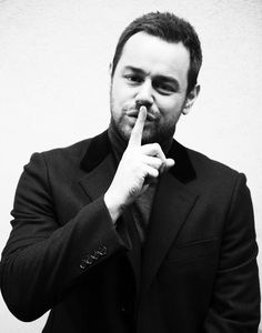GBP - Danny Dyer Birthday Card Personalised With Any Wording & Garden Mick Carter, Eastenders Actresses, Danny D, I Got 7, The Ugly Truth, Black Heart, Celebs, Celebrities, Good Looking Men