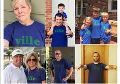 "Green-""ville"" shirt is now available for purchase! Help raise money for Upstate Charities!  by wayfache // yeahTHATgreenville"