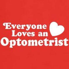 Optometrist love