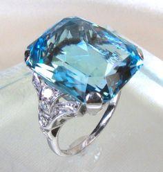 aquamarine engagement ring http://www.graysantiques.com/antiqueDetail.php?antique=16520