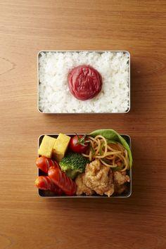 日本の食文化のひとつ、「お弁当」。  お弁当箱における  THEとは何でしょうか。