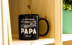 Mr Wonderful, pour les wonderful papas