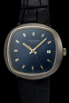In this week's What's Selling Where, the general theme is unpolished watches. I have said before that cases are the new dials. Collectors are increasingly insisting that their watch cases be unpolished, or at the least very minimally polished. Here are offerings from Patek, Heuer, and Lange that appear to be unpolished. Plus, check out the listing for a Philippe Dufour 37 mm Simplicity in Platinum (unfortunately no photos were provided) and see two incredible eBay discoveries so far i...