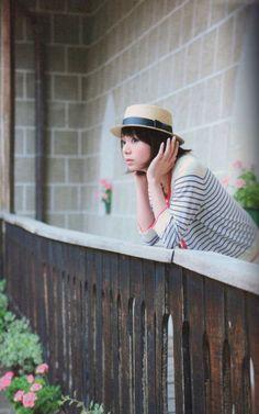 森カンナkanna_mori