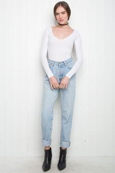 Brandy ♥ Melville   Blake Top - Clothing