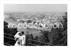Limited, signed art prints by Bruno Bourel. You can order them only in our webshop : http://rododendronart.com/nuptial Budapest, Hungary, 1989