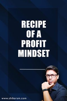 Well to have Profit we need to have a profit mindset. Let's see it's recipe and detailed discussion in our blog.   #digitalmarketing #digitalmarketingtips #marketingtips #sales #marketing #smarketing #funnelmarketing #profitfunnel  #onlinebusiness #audience #digitaladvertising #marketingmindset #designthinking #businessowner #startups #entrepreneur #digitalmarketer #audiencetargeting Target Audience, Design Thinking, Startups, Mindset, Online Business, Digital Marketing, Entrepreneur, Wellness, Day