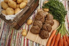 Aitoa itte tehtyä ruokaa! Finland, Almond, Food, Almonds, Meals