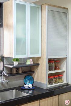 Kitchen Cupboard Designs, Kitchen Room Design, Modern Kitchen Design, Home Decor Kitchen, Interior Design Kitchen, Kitchen Furniture, Kitchen Modular, Modern Kitchen Cabinets, Smart Kitchen