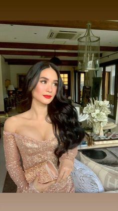 Heart Evangelista Style, Filipina Beauty, Classy And Fabulous, Asian Style, Elegant Woman, Classy Outfits, Girl Crushes, Pretty Dresses, Passion For Fashion