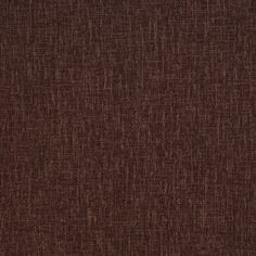 Chocolate Brown Plain Chenille Upholstery FabricThe KC838 upholstery fabric by KOVI Fabrics features Plain or Solid pattern and Brown as its colors. It is a Chenille, Velvet type of upholstery fabric and it is made of 100% Woven Polyester material. It is rated Exceeds 35,000 Double Rubs (Heavy Duty) which makes this upholstery fabric ideal for residential, commercial and hospitality upholstery projects. This upholstery fabric is 54 inches wide and is sold by the yard in 0.25 yard increments…