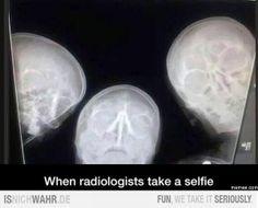 X-ray selfies lvl 10 hoch 4 - 1000