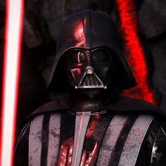 Darth Vader Profile Picture
