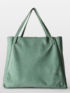 L'Epicier Leather Bag | Purses & Carry-Alls | Accessories' Bags & Wallets | American Apparel