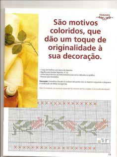 REGINA RECEITAS DE CROCHE E AFINS: UM POUQUINHO DE PONTO RETO GRAFICOS