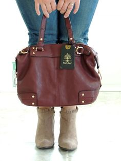 Stitch Fix Broadway Convertible Satchel Like this color and style. Generally my purse is also my work bag, kid bag, utility bucket, etc.