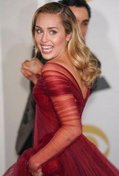 Hannah Montana Miley Cyrus Natural Beauty