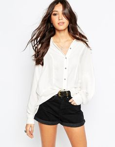 Chemise True Affection Free People - Charonbelli's blog mode