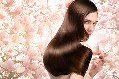 Photographer hair beauty