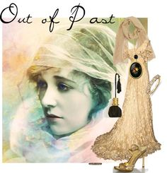 """Out of Past"" by taci42 ❤ liked on Polyvore"