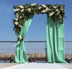 Свадебные арки в Одессе
