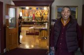 """You had me at momos and other Tibetan Toronto experiences: Hometown Tourist.  If you want to """"travel"""" to Tibet without leaving Toronto, here's where to go to eat, shop, pray and experience Tibetan culture. (Toronto Star 01 July 2015)"""