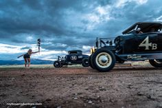 Love the evening shots from the @hotroddirtdrags on royboyproductions.com they turned out very cool.