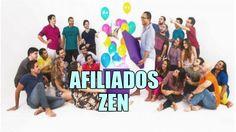 Afiliados Zen de 3 a 12 Mil Por Mês + Bônus do Conrado Adolpho Webliv