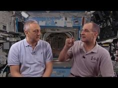 Isto é o que os astronautas veem durante a reentrada na atmosfera. Ponha o cinto antes de ver o vídeo. | Blogue alien's & android's