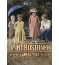 Enni Mustonen: Syrjästäkatsojan tarinoita I-IV Ebook Pdf, My Books, Novels, Reading, Movie Posters, Link, Film Poster, Reading Books, Billboard