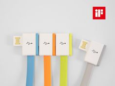 InfiniteUSB - one usb port, unlimited devices's on kickstarter now