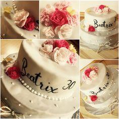 vintage*rosen*tupfen🌹