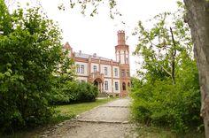Hotel Schloss Gamehl bei Wismar, Mecklenburg-Vorpommern