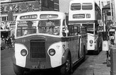 Blackpool England, Preston, Buses, Busses