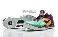 Nike Kobe 8 System \\ Easter