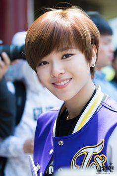 jeongyeon | The Official T₩ICE (트와이스) Thread: #5PerfectAllKills CHEER UP ...