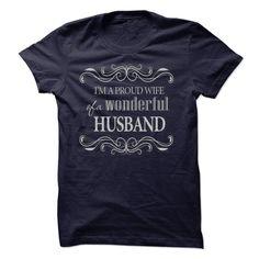 !! IM A PROUD WIFE OF A WONDERFUL HUSBAND !!