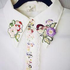 499e8acc CUTE Vintage Blouse FAIRY KEI Kawaii UO Kitsch VTG LOLITA Harajuku OAF M  Vintage Blouse,