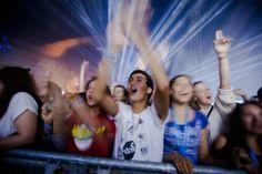 Party hard #festivalfeeling