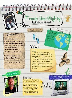 freak the mighty book vs movie essay Summary: essay is a comparision between the book and the movie of freak the mighty freak the mighty is about two boys who.