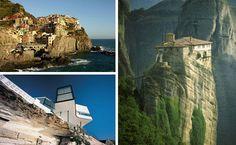 Amazing Houses around the World | 70 Amazing Houses from Around the World / WebUrbanist