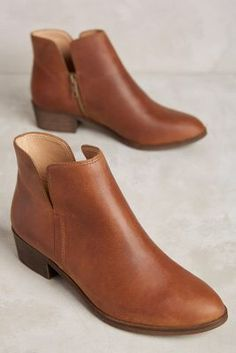 Splendid Hamptyn Booties #Anthropologie